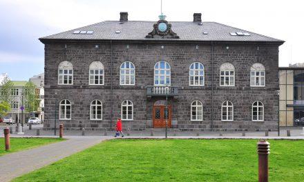 Um nauðgunarfrumvarpið – Reykjavík síðdegis