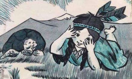 Dýrin í Hálsaskógi og holdafar Gísla Ásgeirssonar
