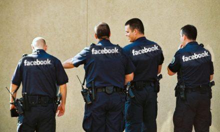 Facebooklöggan ónáðar fólk á djamminu