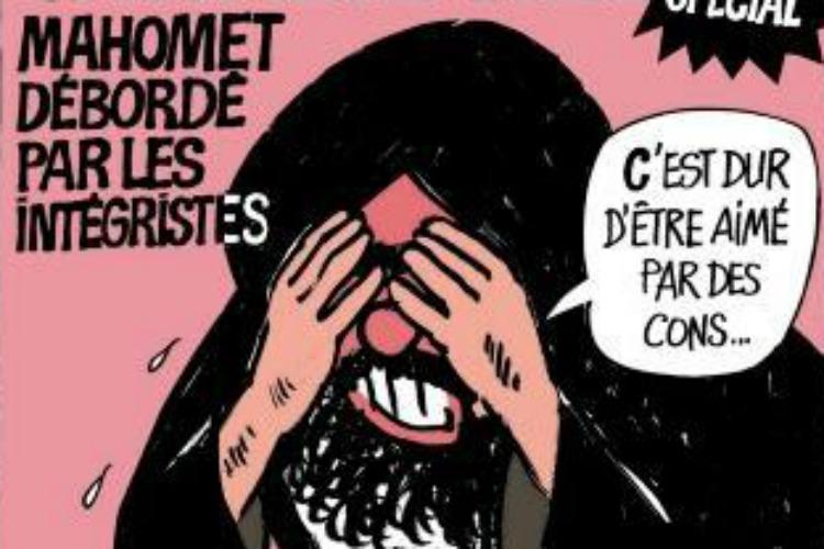 Hvernig hefði MDE metið Múhammeðsmyndir Charlie Hebdo?