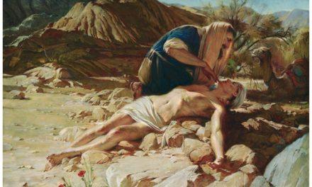 Hvað hefði Jesús gert?