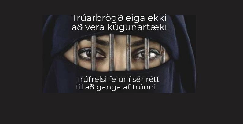 Hvernig skal uppræta Islam