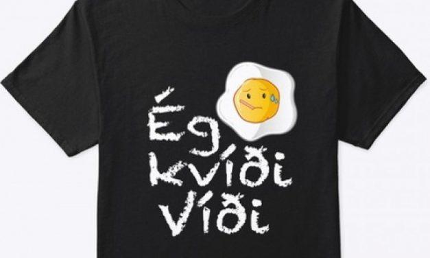 Hlýðið Víði – ef ykkur skortir skynsemi til að virða smitvarnir af sjálfsdáðum