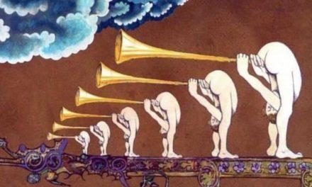 Bókmenntafræði, rassvísindi og trompetrannsóknir