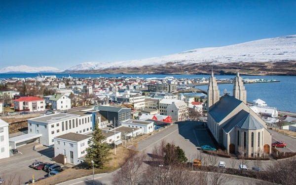 Bæjarstjórn Akureyrar á að skammast sín