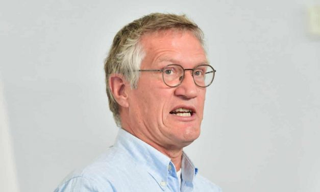 Tegnell afhjúpaður og hvað svo?