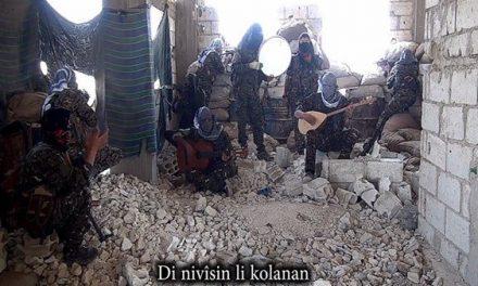 Afrin Bernadin