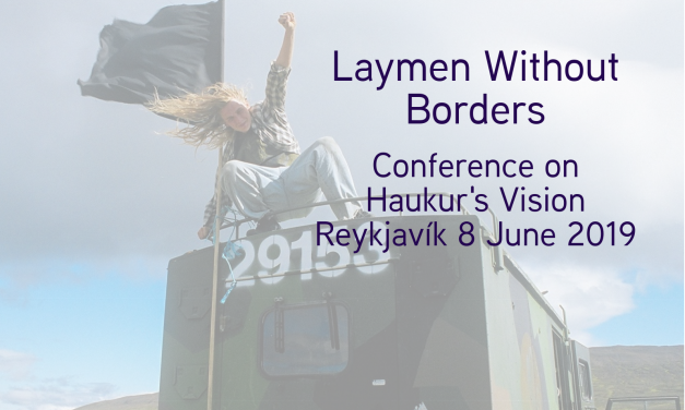 Laymen Without Borders