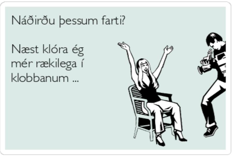 klora