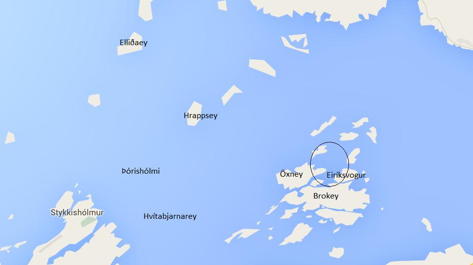 Breiðafjarðareyjar